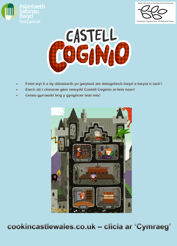 Download the Castell Coginio Poster